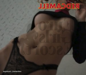 Marie-lyne escort girls