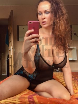 Domiane escort girl in Horizon West