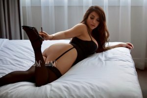 Nikky escort girl in Ottawa